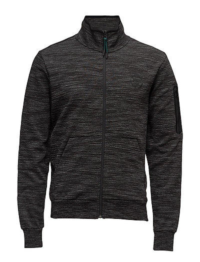 Web sweat ACTIVE - DARK GREY MELANGE