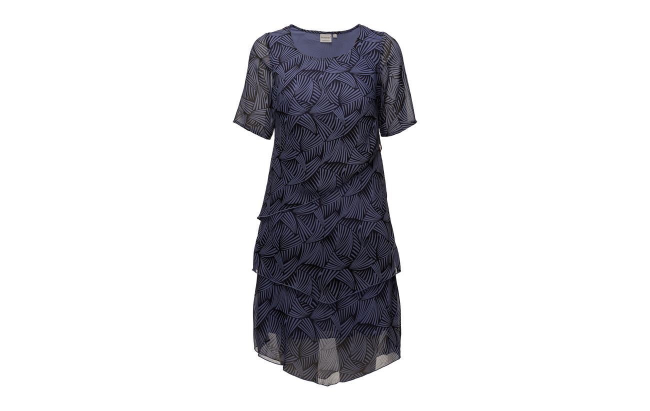 Dress Woven Signature Polyester 100 Lavender light PUqqx4dw