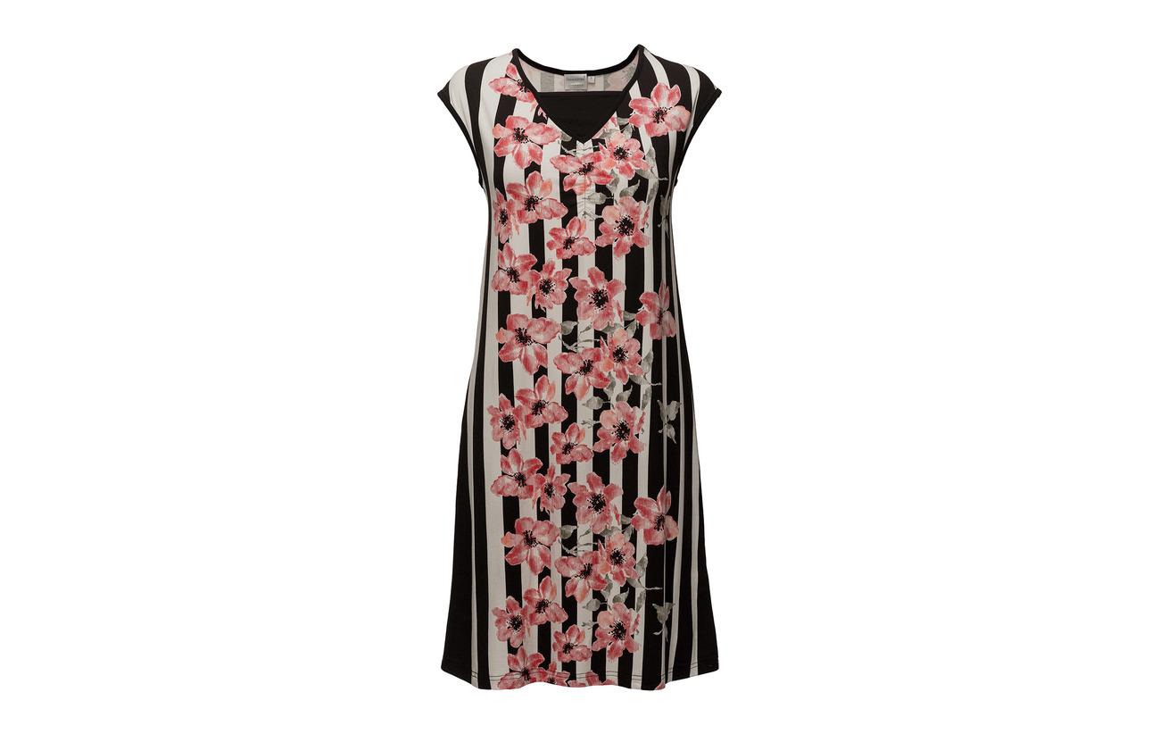 Viscose 5 Elastane jersey Light Aqua Signature Dress 95 qwfTTUvx