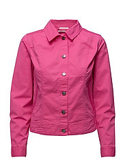 Jacket - FUCHSIA