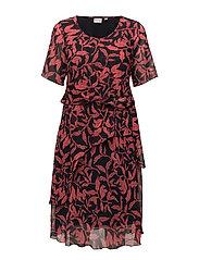 Dress-light woven - NAVY
