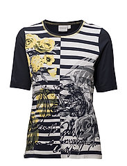 T-shirt s/s - PRIMROSE YELLOW
