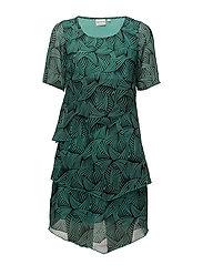 Dress-light woven - EMERAL