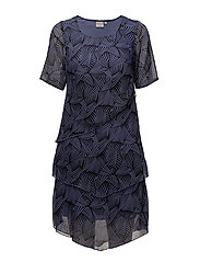 Dress-light woven - LAVENDER