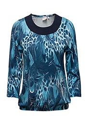 T-shirt - HORIZON BLUE