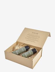 SIGR Shave kit - GREEN