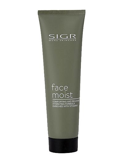 SIGR Face Moist - GREEN