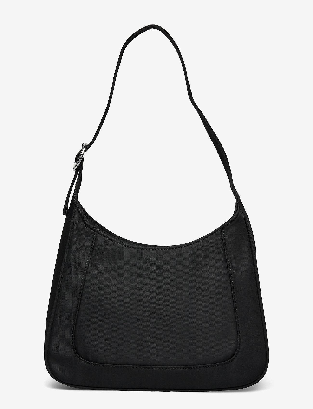 Silfen - Shoulder bag Siri - väskor - black - 1