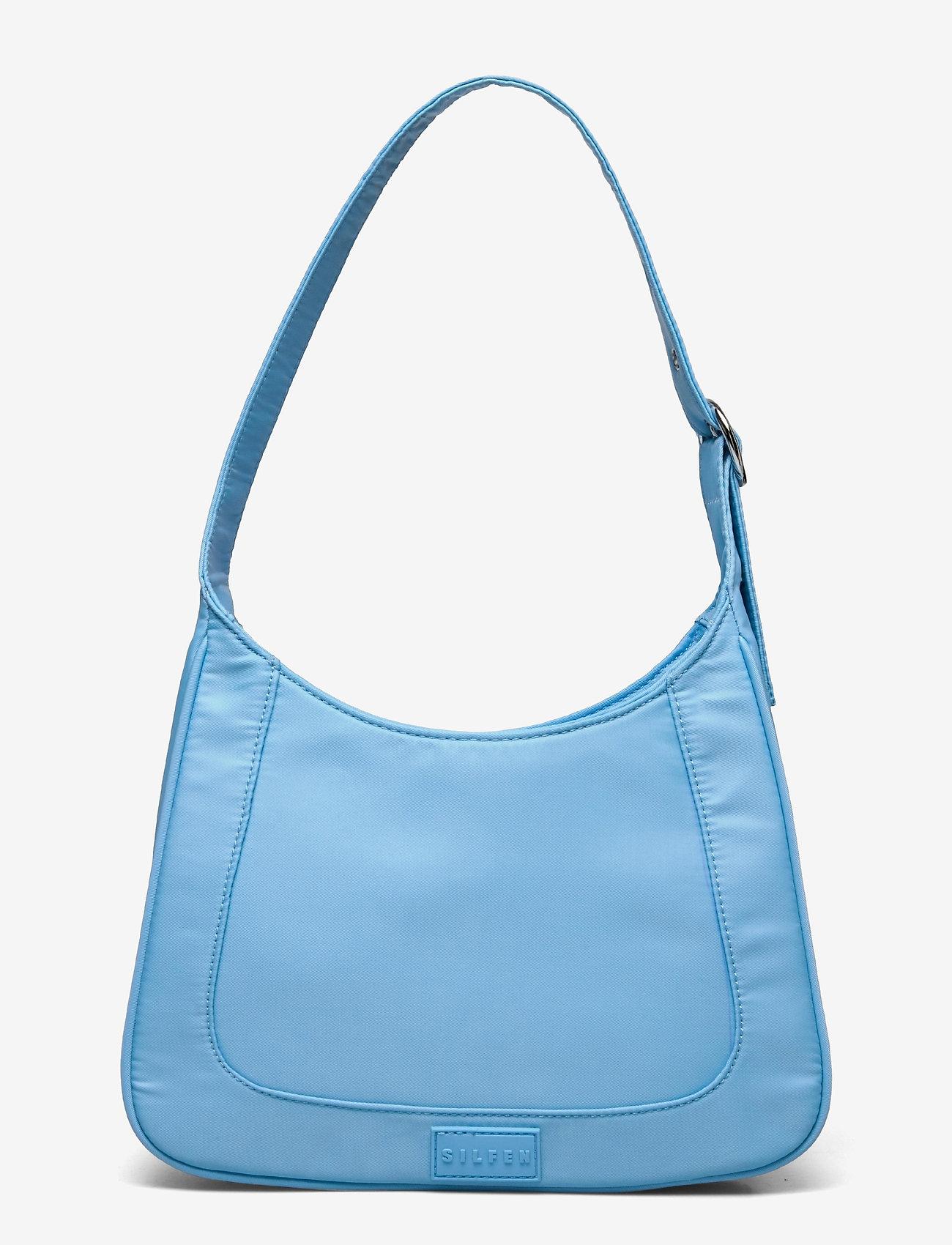 Silfen - Shoulder bag Siri - väskor - tropical breeze - 0