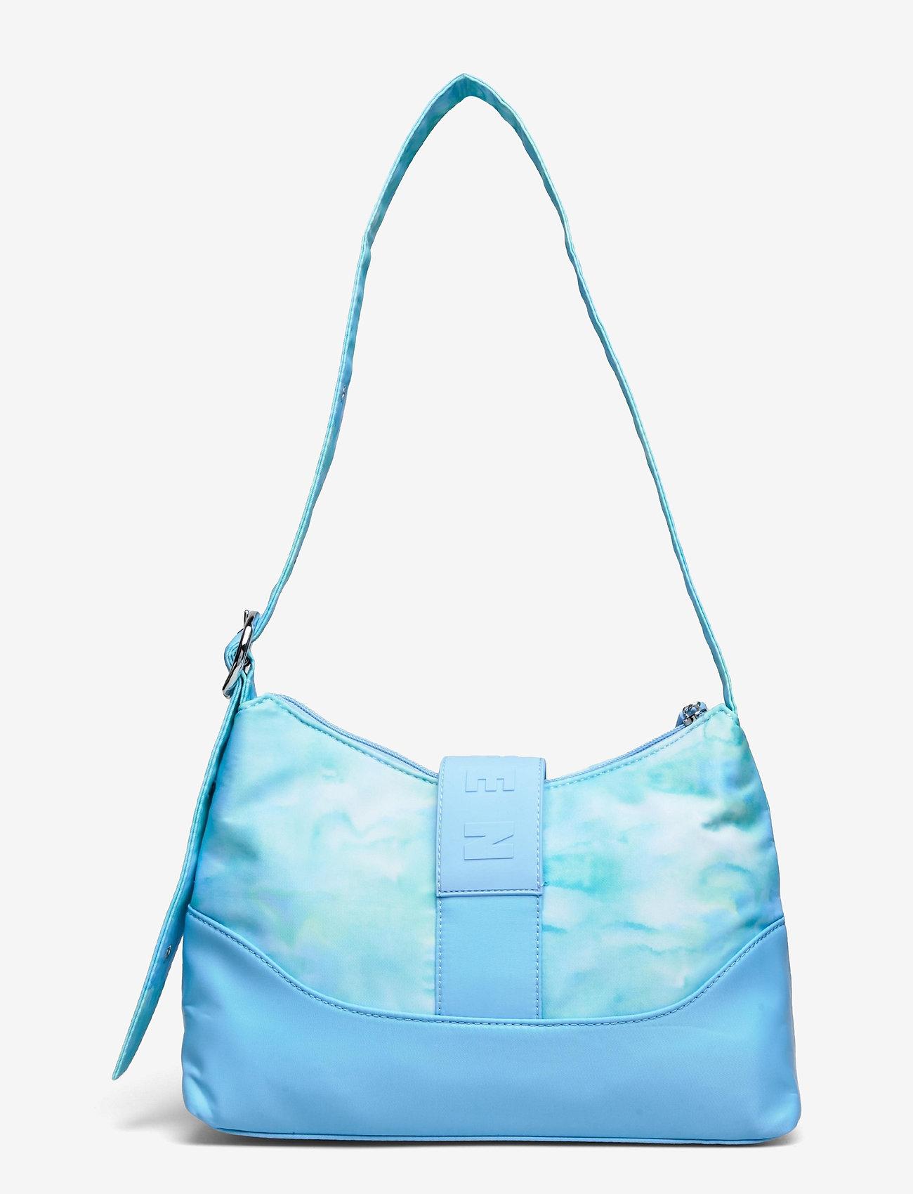Silfen - Shoulder bag Ursula - bags - waterfall - 1