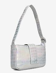 Silfen - Silfen shoulder bag Yasmin - handväskor - silver - 2