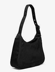 Silfen - Shoulder bag Siri - väskor - black - 2