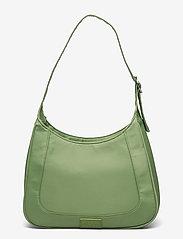 Shoulder bag Siri - GREEN ASH