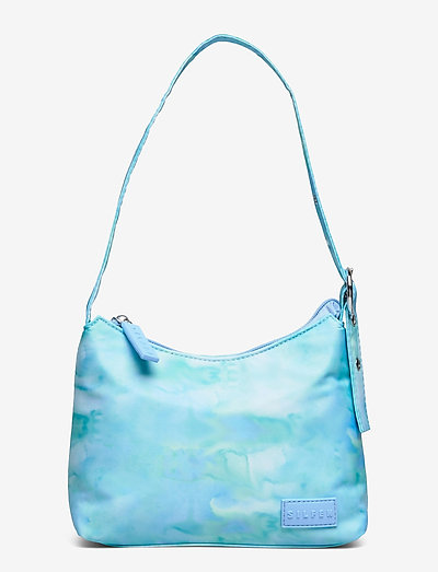 Silfen shoulder bag Ulla - shoulder bags - waterfall