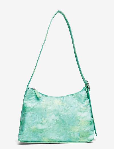 Crossbody bag Ulrikke - laukut - watergreen