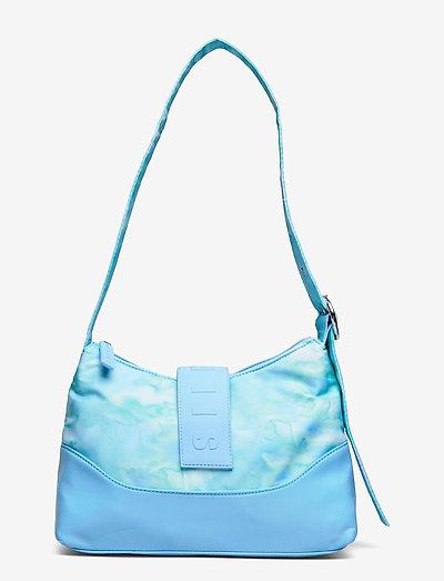 Shoulder bag Ursula - tasker - waterfall