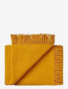 Athen 130x200 cm - decken - 4201 sunflower yellow
