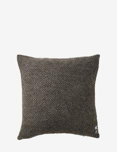 Fanø 40x40 cm - kussens - 0108 ash brown
