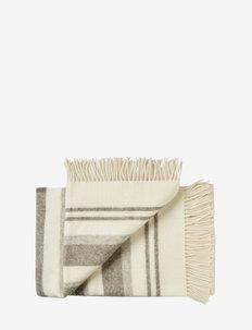 Fejø 130x200 cm - filtar - 0105 white