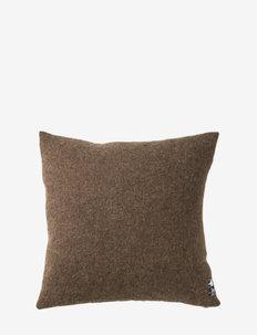 Gotland 40x40 cm - kussens - 0121 brown