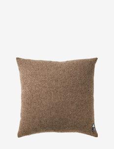 Gotland 50x50 cm - kussens - 0121 brown