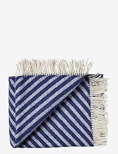 Campaign Straight Twill 130x190 cm - blankets - 1129 blue