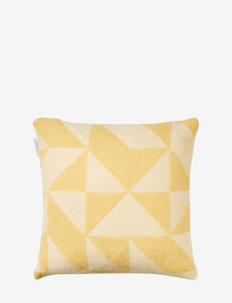 Twist Twill 40x40 cm - kussens - 1043 yellow