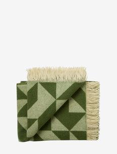 Twist a Twill 130x190 cm - filtar - 1044 grass green