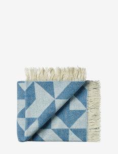 Twist a Twill 130x190 cm - tæpper - 1169 jeans blue