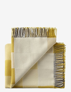 Plain Beat 130x190 cm - blankets - 1220 all yellow