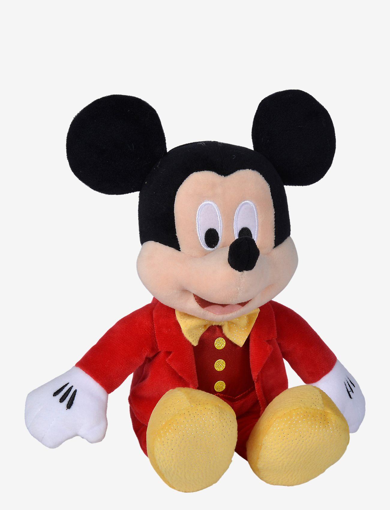 Disney Smart+Sparkley Mickey, 25cm