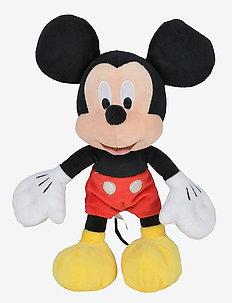 Disney - MMCH Core, Mickey, 25cm - peluches - black