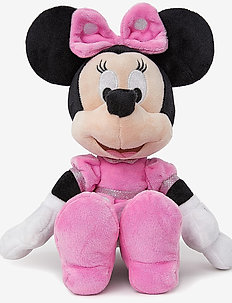 Disney - MMCH Core, Minnie, 25cm - soft toys - pink