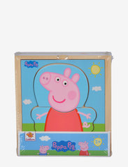 Peppa Pig - Peppa Pig Dress Up Puzzle - puzzles & games - pink - 2
