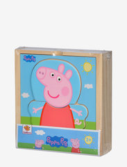 Peppa Pig - Peppa Pig Dress Up Puzzle - puzzles & games - pink - 3