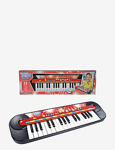 MMW Keyboard - musical instruments - black