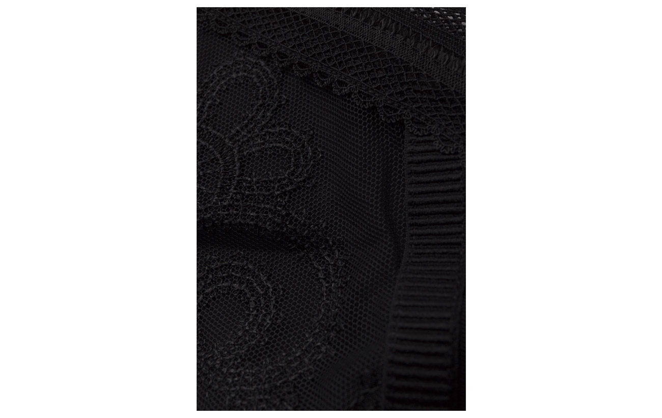 Elastane Black 8 22 Lima Polyamide 68 Pérèle Simone 2 Coton Polyester Y7x1aa