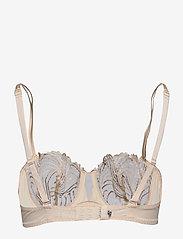 Simone Pérèle - NUANCE 12N330 - bras with padding - pearl - 1