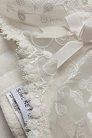 Simone Pérèle - WISH - bras with padding - natural - 3
