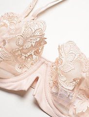 Simone Pérèle - Saga 15C330 - bras with padding - blush - 3