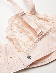 Simone Pérèle - Saga 15C330 - bras with padding - blush - 4