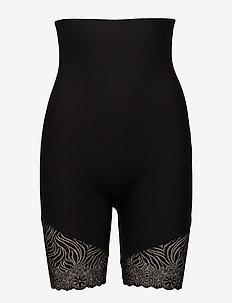 TOP MODEL - shapewear - black