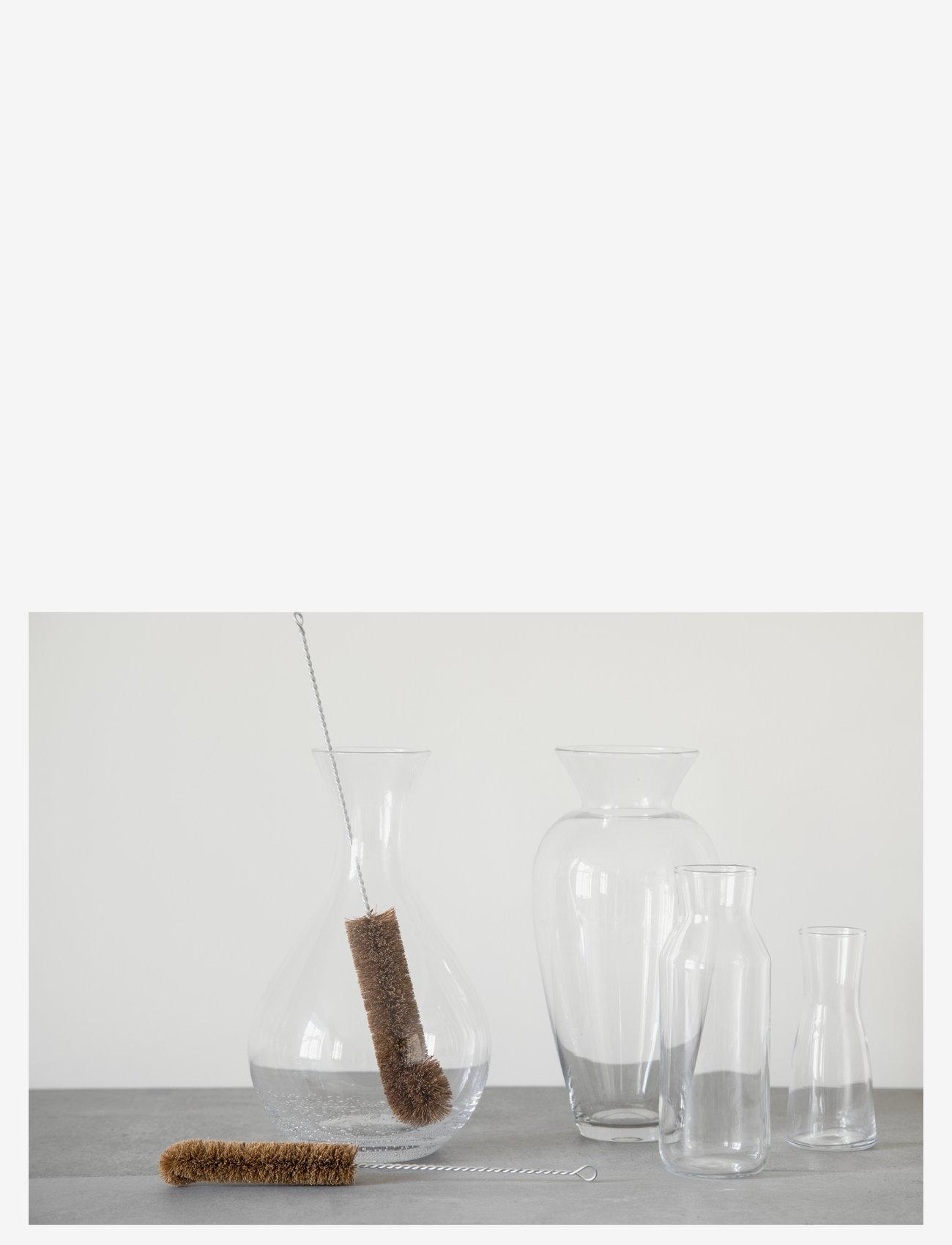 Simple Goods - Twist Scrub - Övrigt diskning & städning - brown - 1