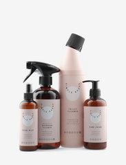Simple Goods - Toilet Cleaner, Geranium, Lavender, Patchouli - toalettborstar & hinkar - clear - 2