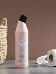 Simple Goods - Toilet Cleaner, Geranium, Lavender, Patchouli - toalettborstar & hinkar - clear - 3