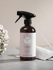 Simple Goods - All Purpose Cleaner, Geranium, Lavender, Patchouli - diskmedel - clear - 1
