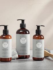 Simple Goods - Dish Soap, Ginger, Sage, Pink Grapefruit - diskmedel - grey / brown - 1