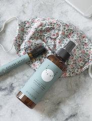 Simple Goods - Textile Hygiene Spray for Facemasks, Aloe Vera - Övrigt diskning & städning - clear - 2