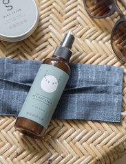 Simple Goods - Textile Hygiene Spray for Facemasks, Aloe Vera - Övrigt diskning & städning - clear - 4