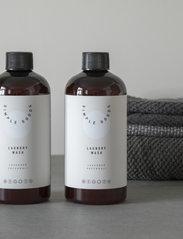 Simple Goods - Laundry Wash, Lavender, Paatchouli - Övrigt diskning & städning - clear - 4